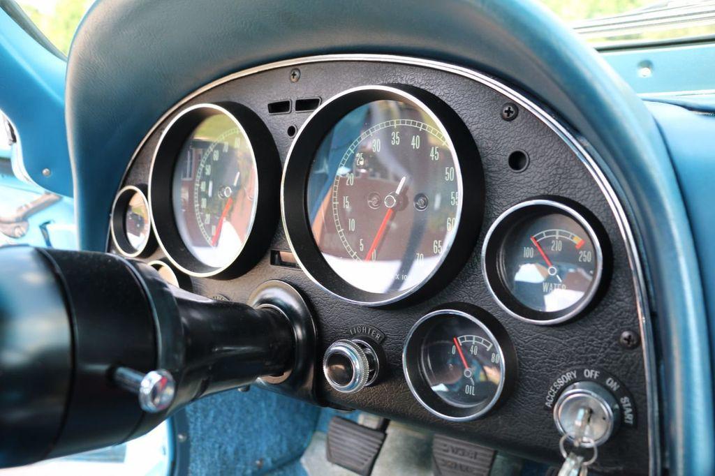 1967 Chevrolet Corvette 427/435 - 16710031 - 37