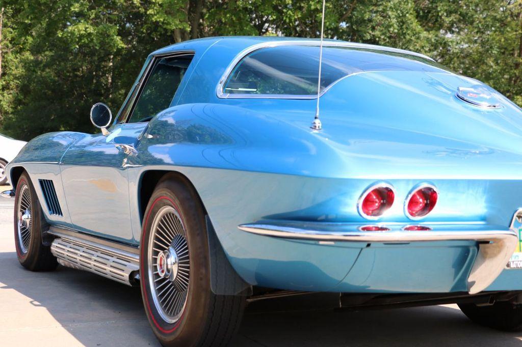 1967 Chevrolet Corvette 427/435 - 16710031 - 3