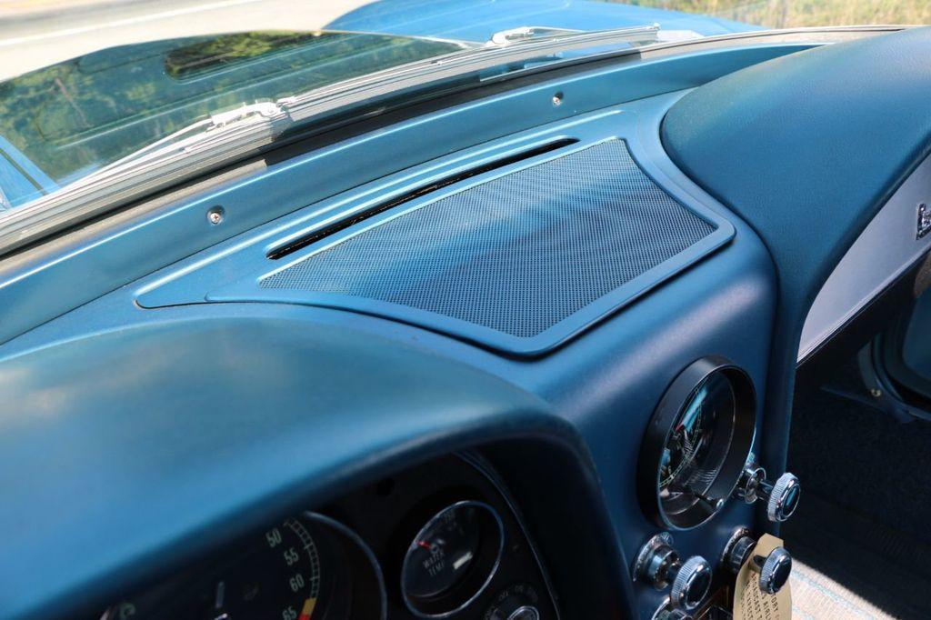 1967 Chevrolet Corvette 427/435 - 16710031 - 39