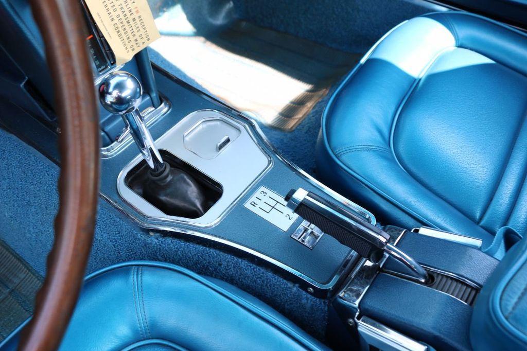 1967 Chevrolet Corvette 427/435 - 16710031 - 42