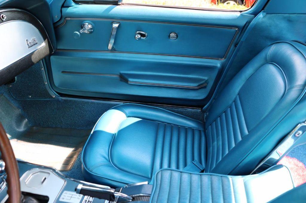 1967 Chevrolet Corvette 427/435 - 16710031 - 43