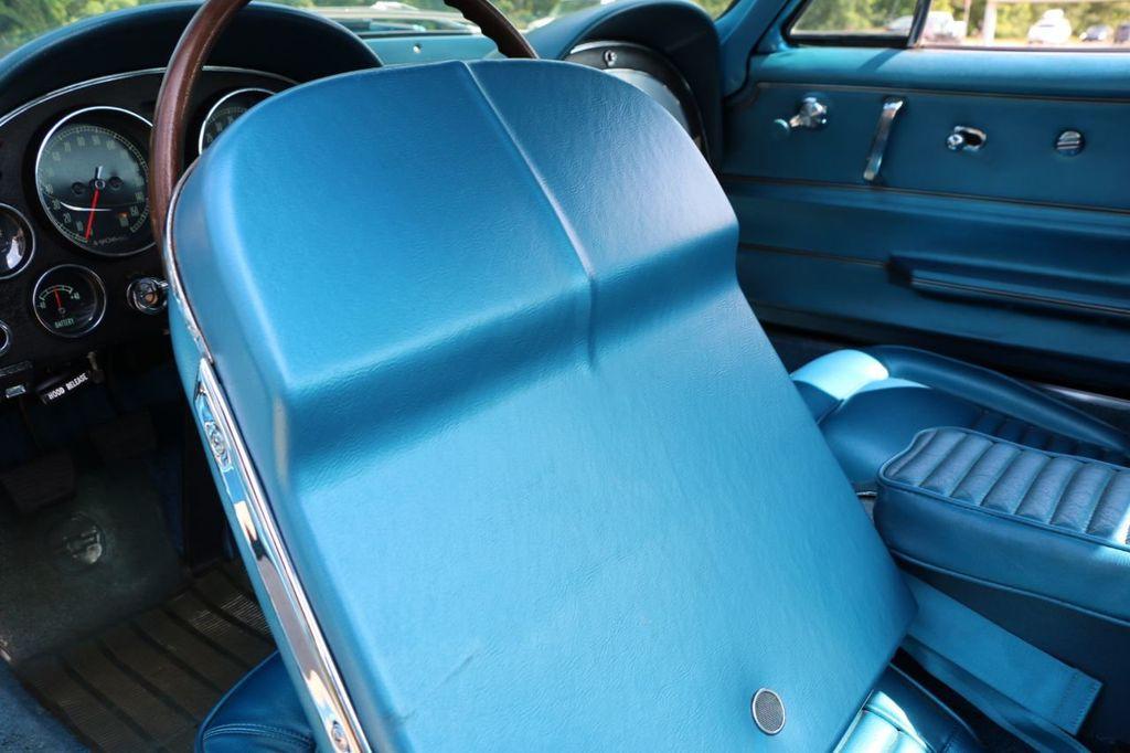 1967 Chevrolet Corvette 427/435 - 16710031 - 45