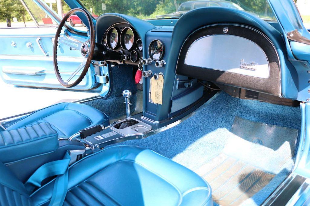 1967 Chevrolet Corvette 427/435 - 16710031 - 47
