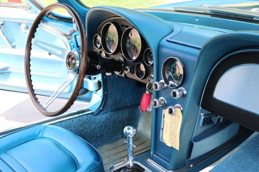 1967 Chevrolet Corvette 427/435 - 16710031 - 48