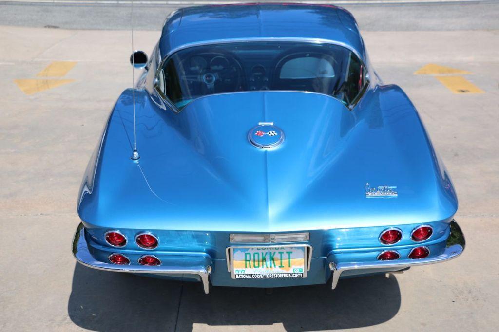 1967 Chevrolet Corvette 427/435 - 16710031 - 4