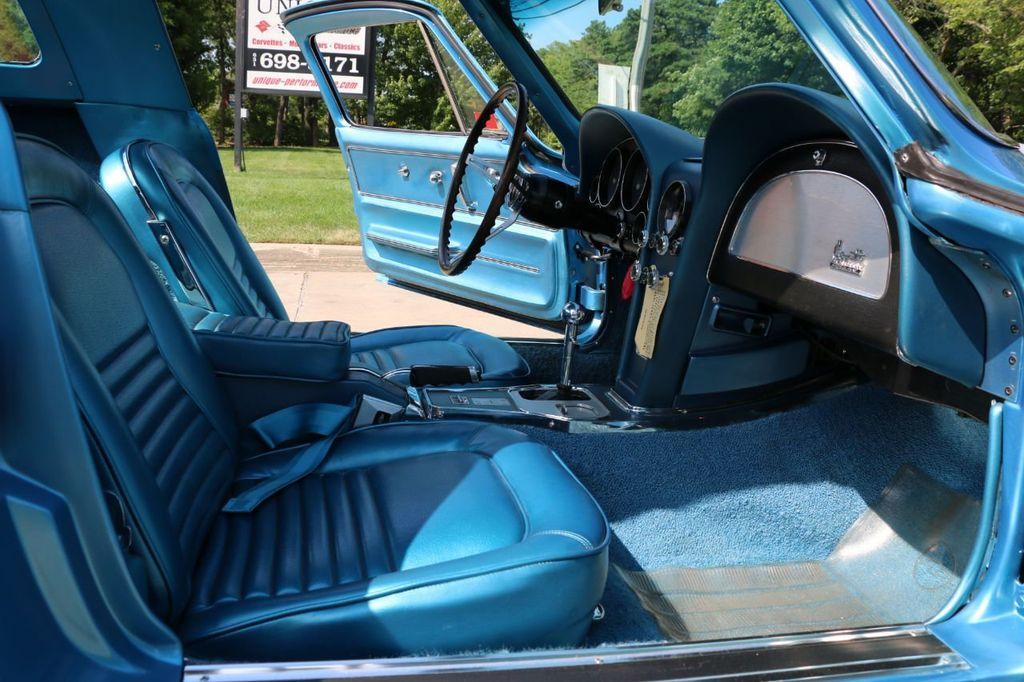 1967 Chevrolet Corvette 427/435 - 16710031 - 49
