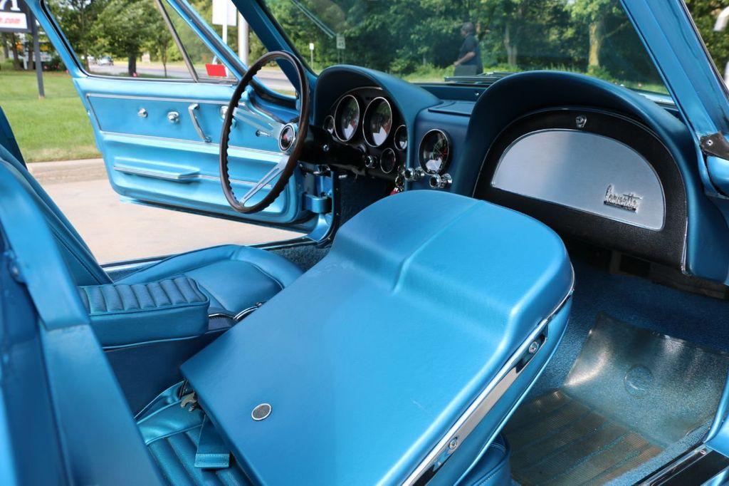 1967 Chevrolet Corvette 427/435 - 16710031 - 56