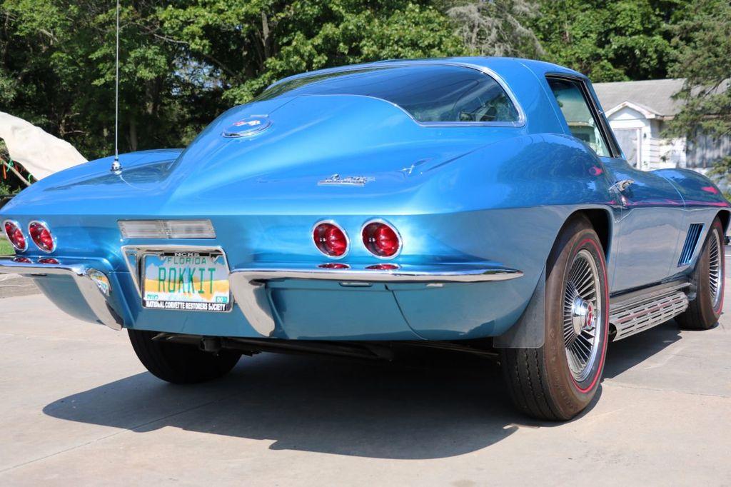 1967 Chevrolet Corvette 427/435 - 16710031 - 5