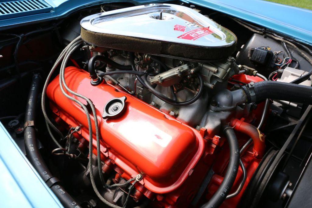 1967 Chevrolet Corvette 427/435 - 16710031 - 65