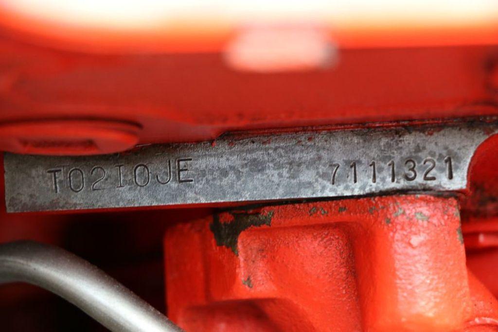 1967 Chevrolet Corvette 427/435 - 16710031 - 66