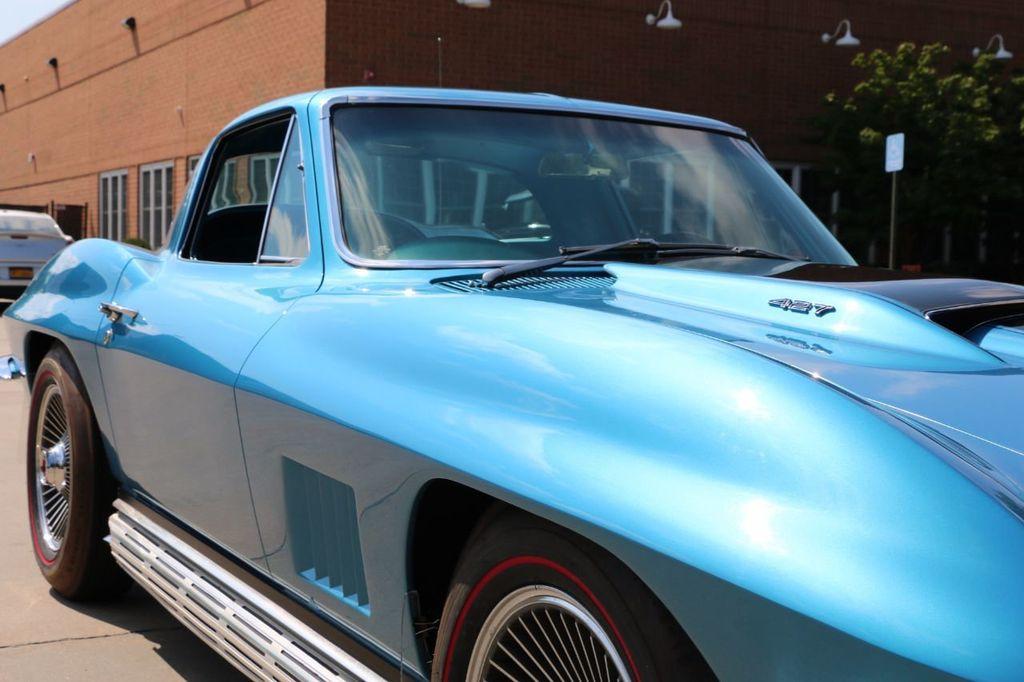 1967 Chevrolet Corvette 427/435 - 16710031 - 6
