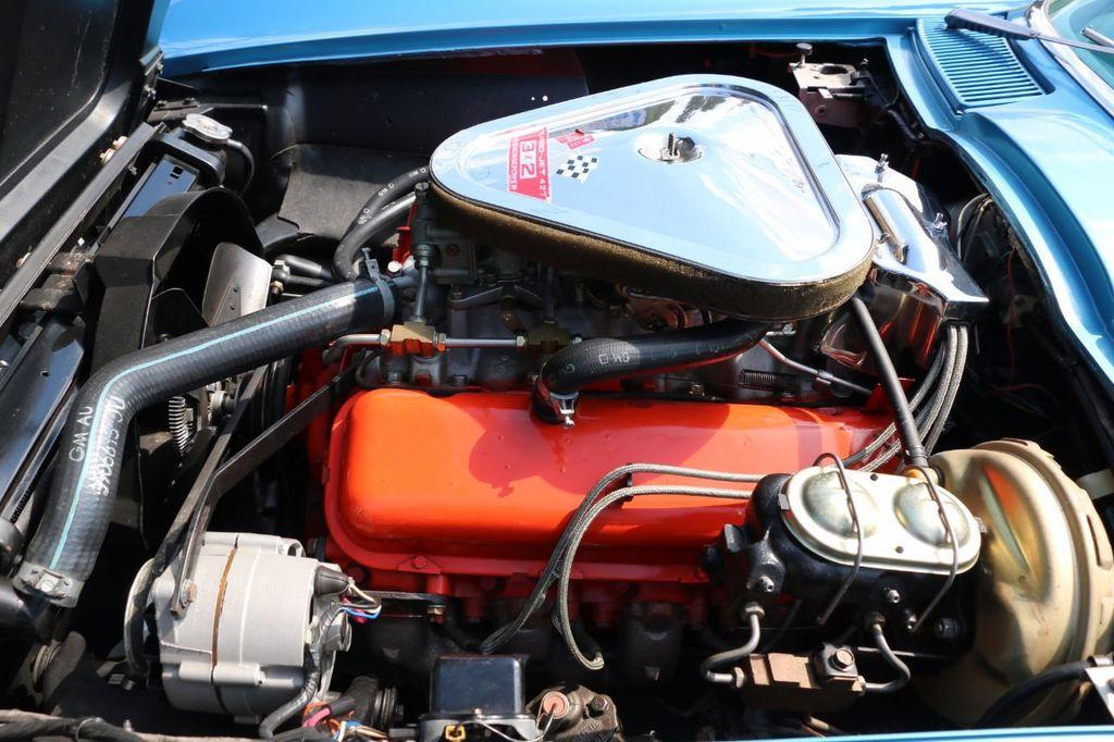1967 Chevrolet Corvette 427/435 - 16710031 - 69