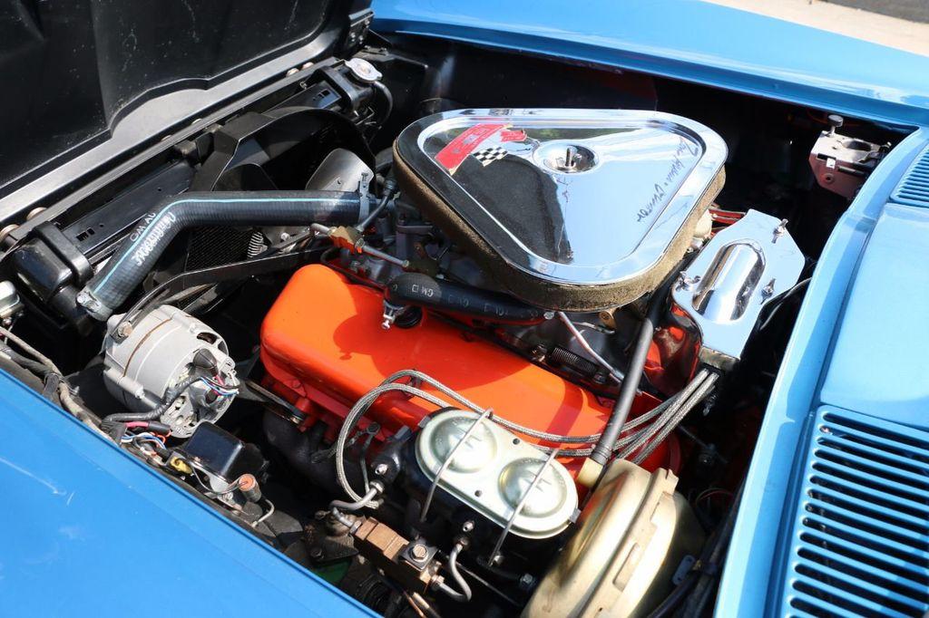 1967 Chevrolet Corvette 427/435 - 16710031 - 70