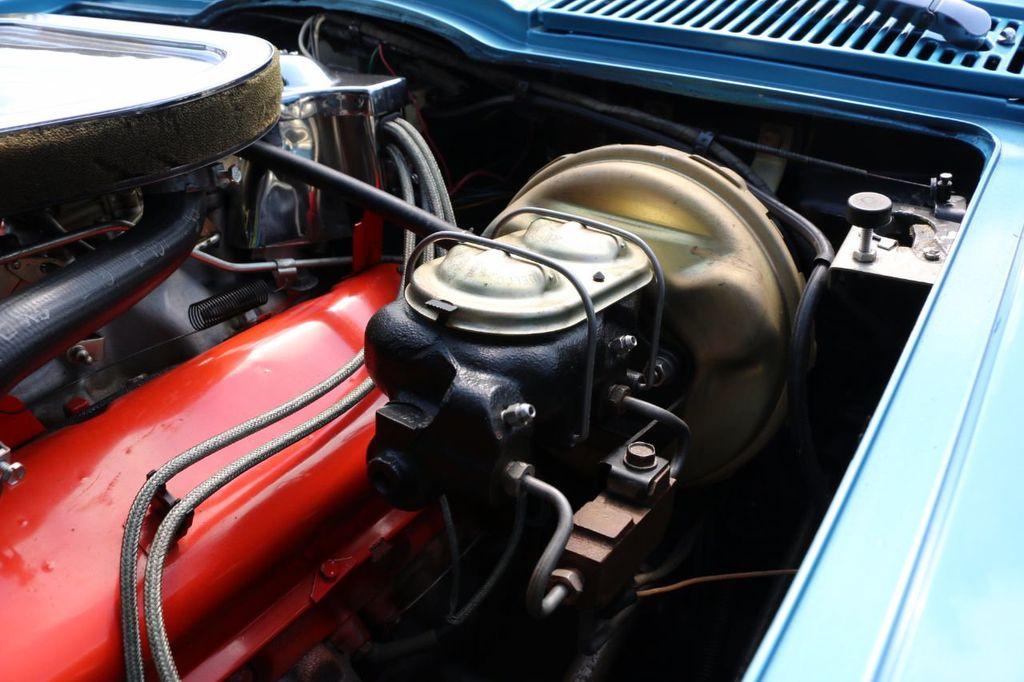 1967 Chevrolet Corvette 427/435 - 16710031 - 73