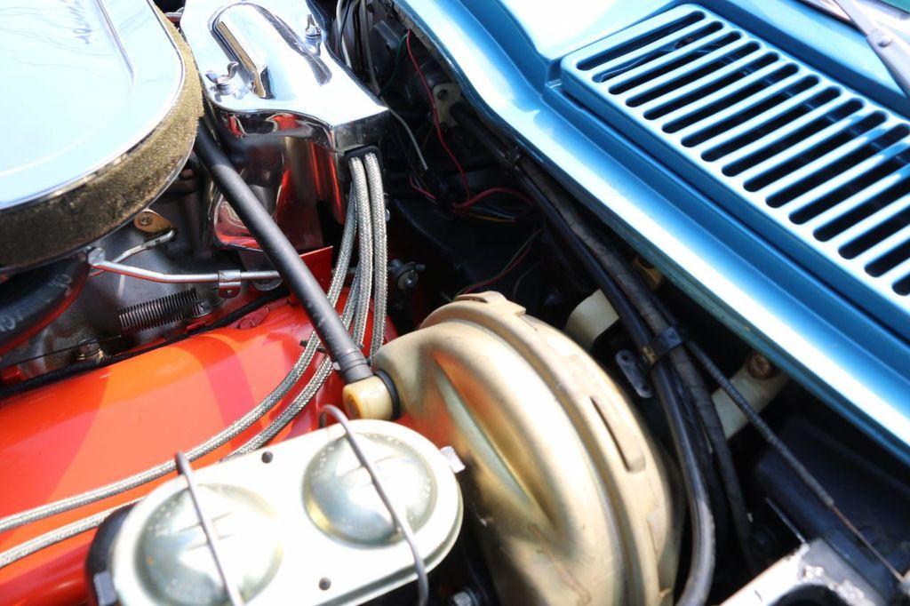 1967 Chevrolet Corvette 427/435 - 16710031 - 77