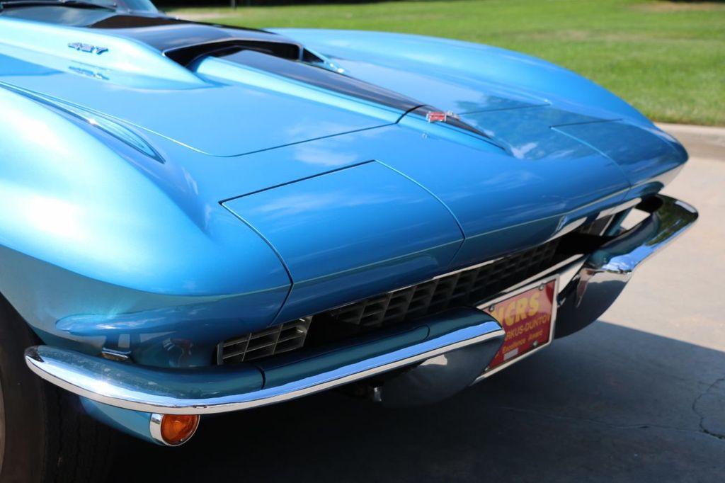 1967 Chevrolet Corvette 427/435 - 16710031 - 7