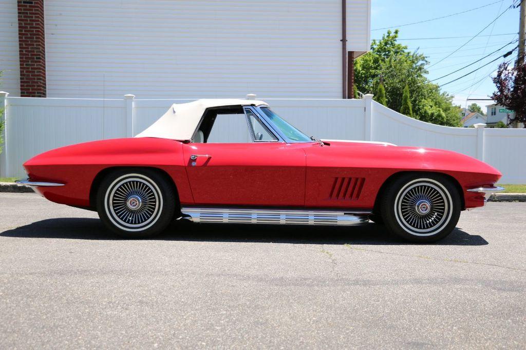 1967 Chevrolet Corvette 427/435 - 17796669 - 10