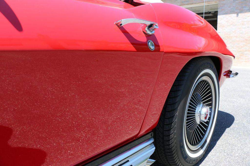 1967 Chevrolet Corvette 427/435 - 17796669 - 14