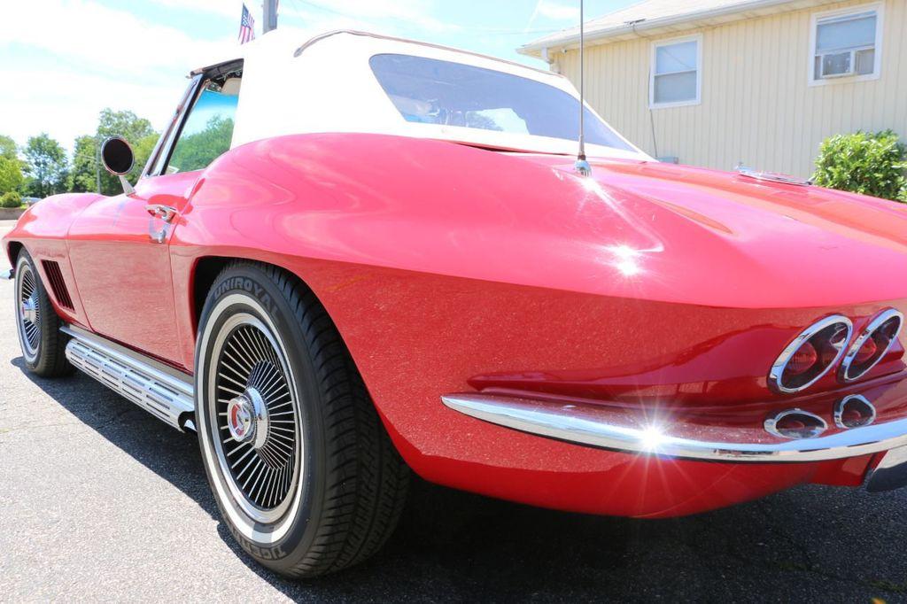 1967 Chevrolet Corvette 427/435 - 17796669 - 16