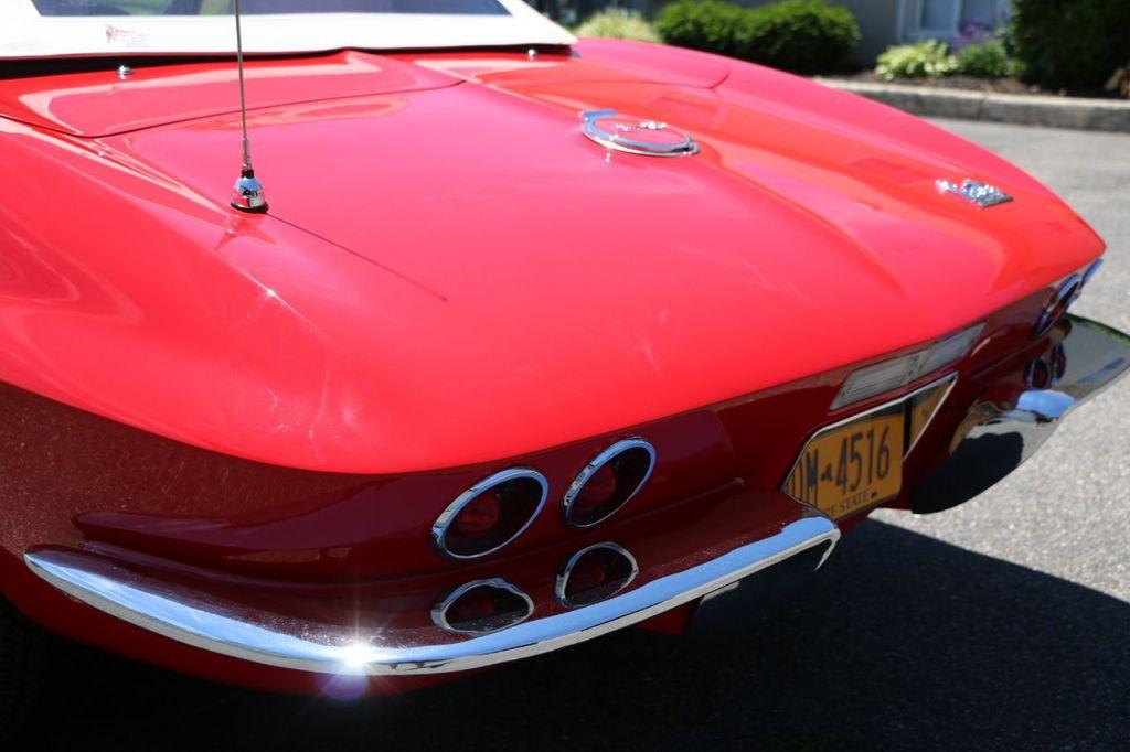 1967 Chevrolet Corvette 427/435 - 17796669 - 17