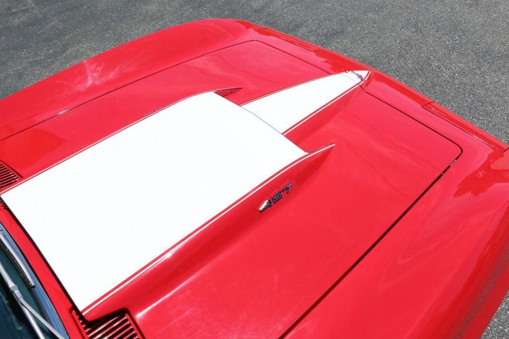 1967 Chevrolet Corvette 427/435 - 17796669 - 22