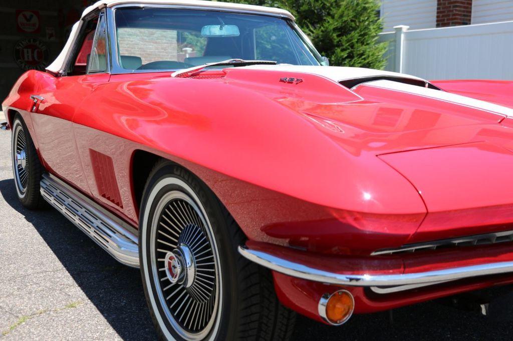 1967 Chevrolet Corvette 427/435 - 17796669 - 23