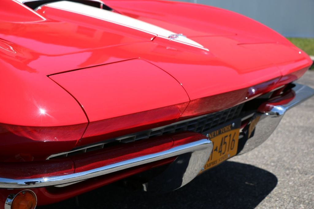 1967 Chevrolet Corvette 427/435 - 17796669 - 24