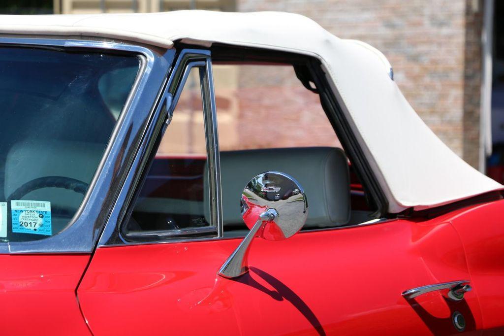 1967 Chevrolet Corvette 427/435 - 17796669 - 26