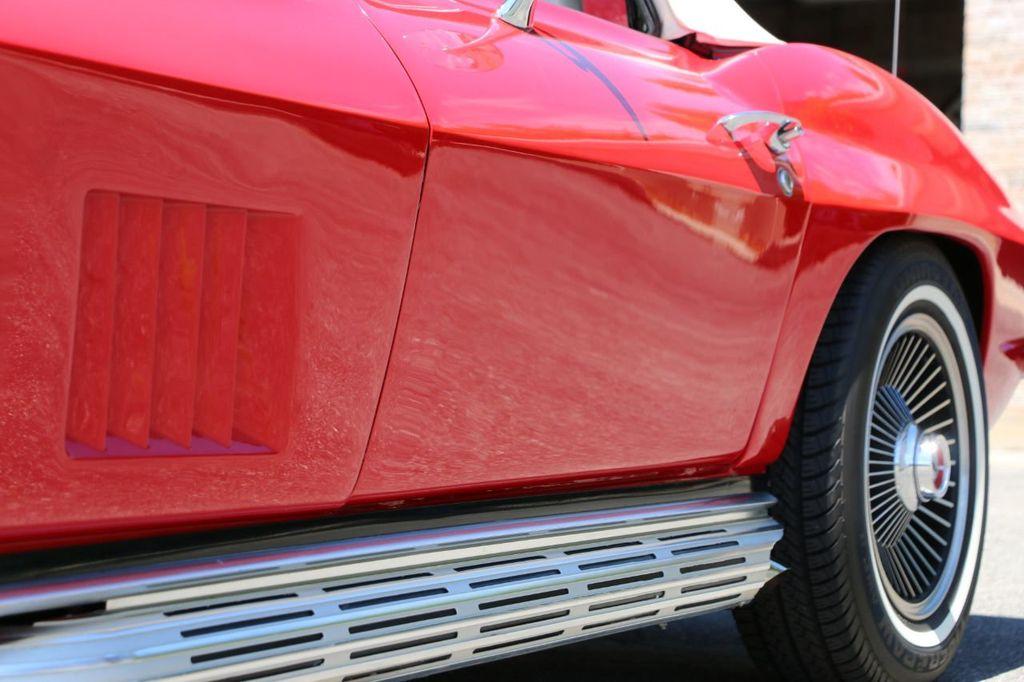 1967 Chevrolet Corvette 427/435 - 17796669 - 27