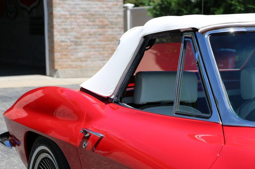 1967 Chevrolet Corvette 427/435 - 17796669 - 28