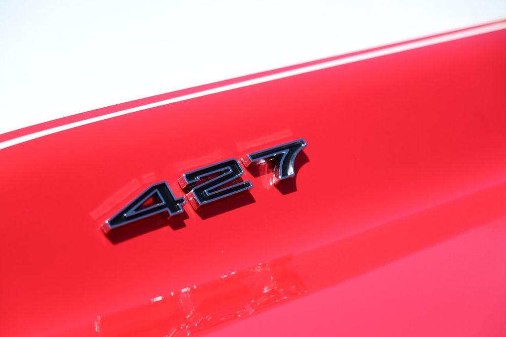 1967 Chevrolet Corvette 427/435 - 17796669 - 31