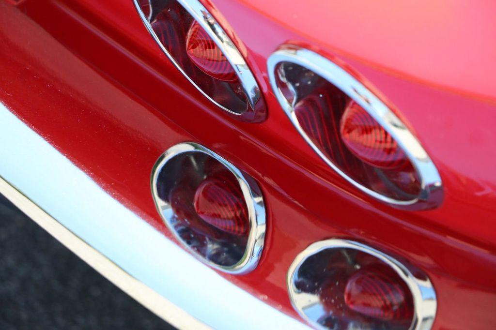 1967 Chevrolet Corvette 427/435 - 17796669 - 33