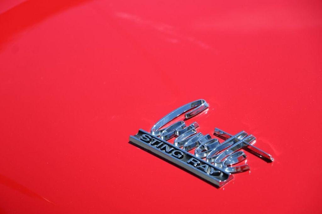 1967 Chevrolet Corvette 427/435 - 17796669 - 34