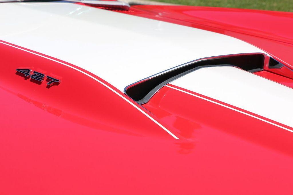 1967 Chevrolet Corvette 427/435 - 17796669 - 36