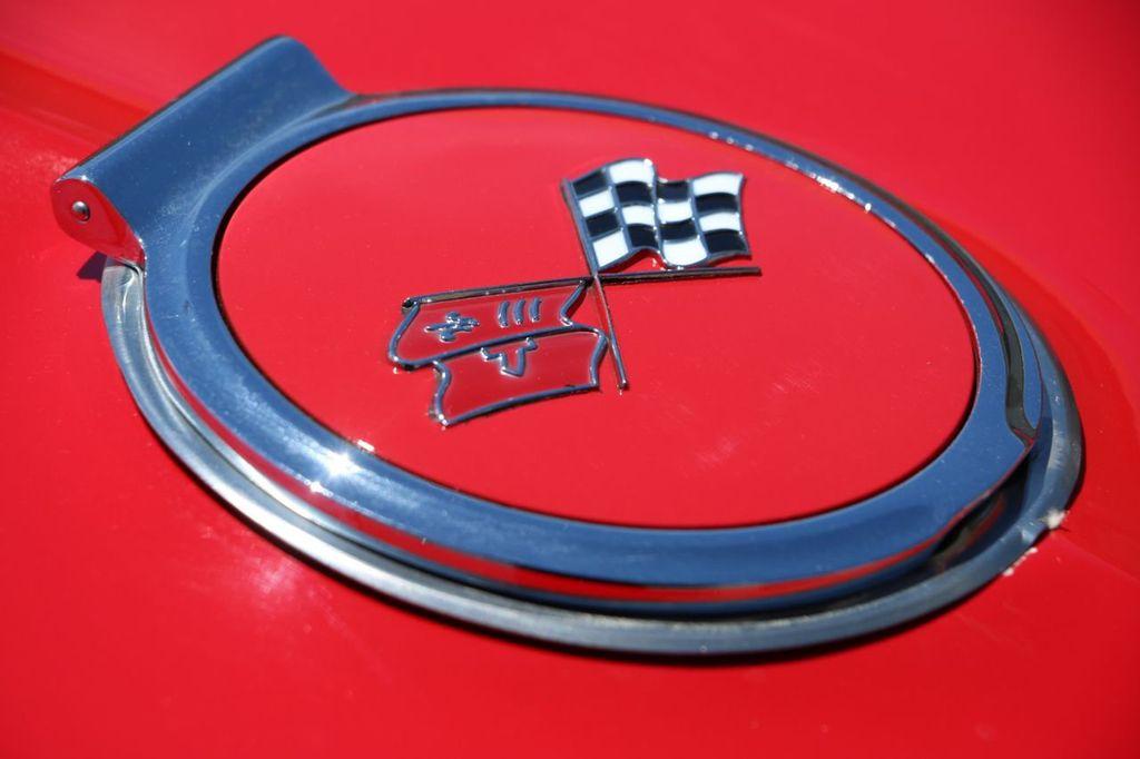 1967 Chevrolet Corvette 427/435 - 17796669 - 44