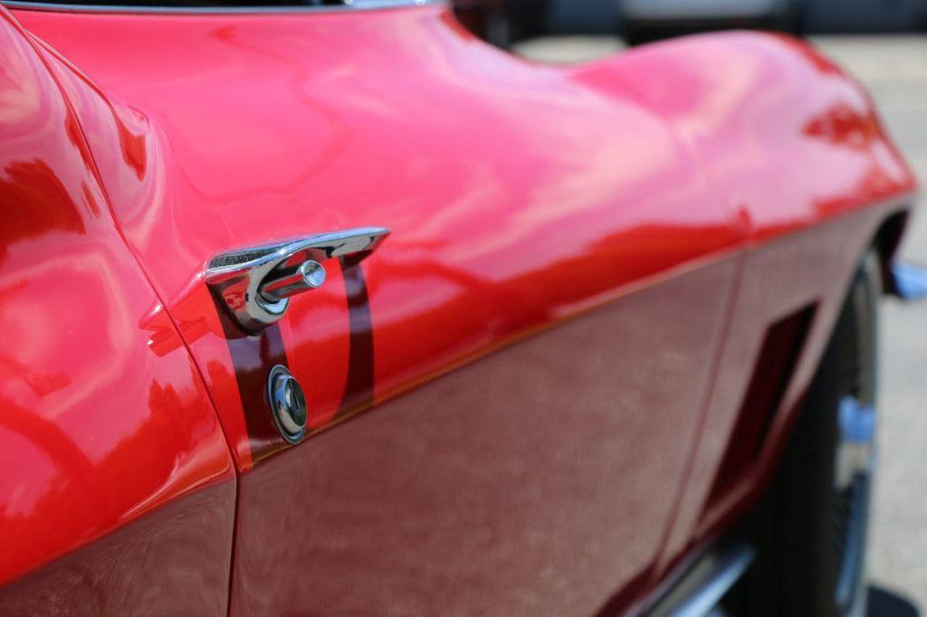 1967 Chevrolet Corvette 427/435 - 17796669 - 45