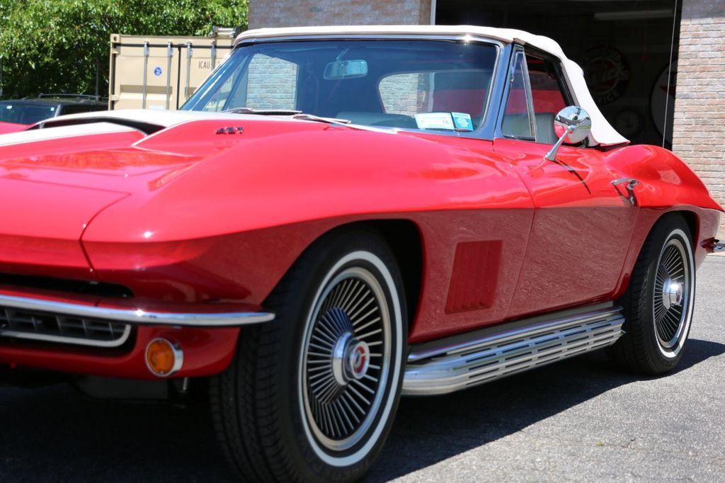 1967 Chevrolet Corvette 427/435 - 17796669 - 47