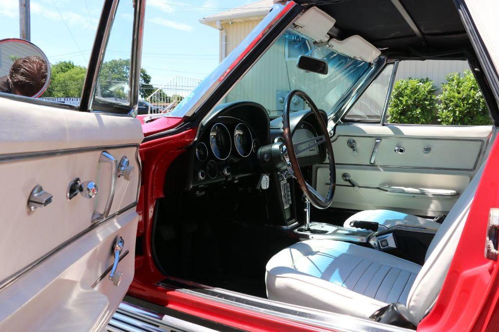 1967 Chevrolet Corvette 427/435 - 17796669 - 48