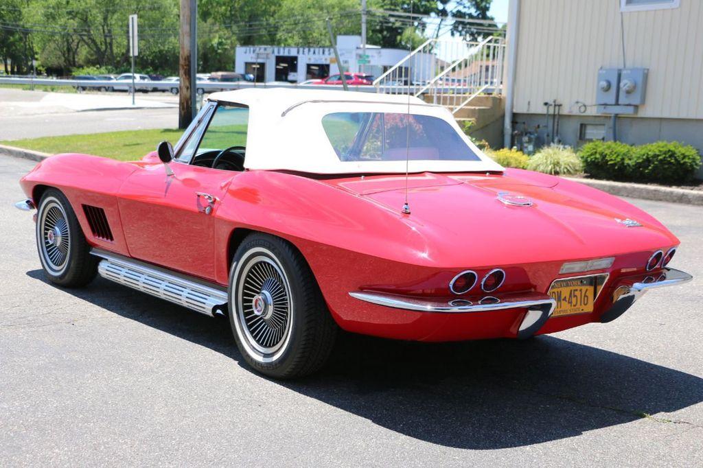 1967 Chevrolet Corvette 427/435 - 17796669 - 4