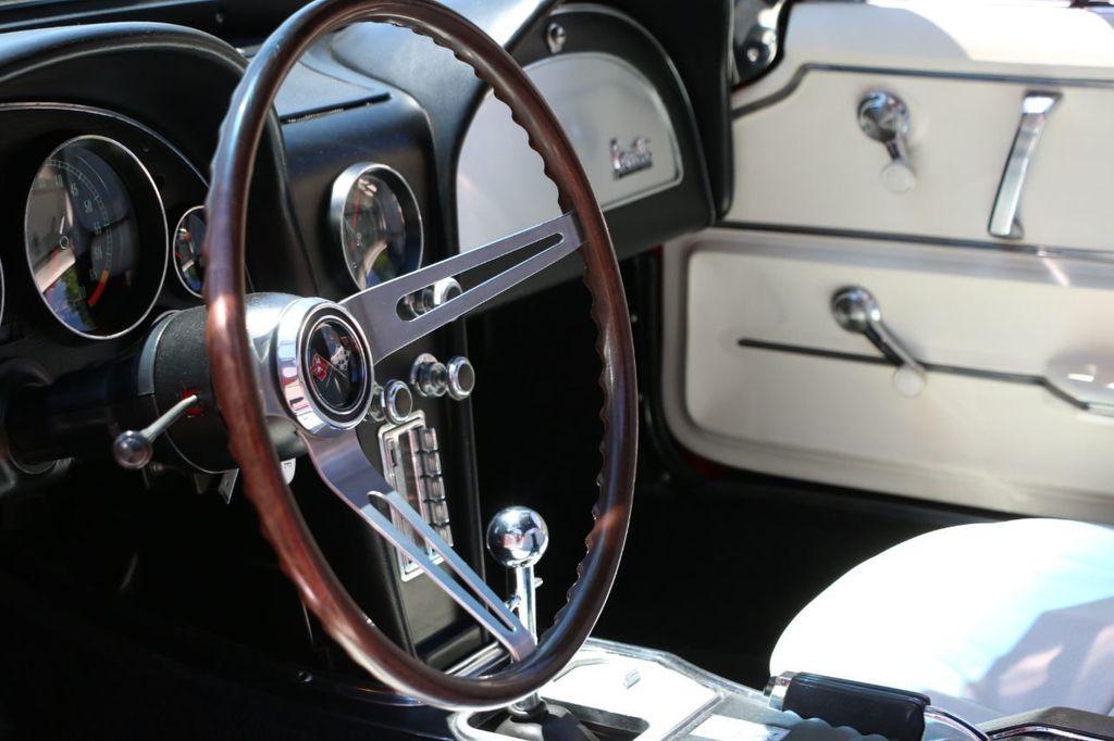 1967 Chevrolet Corvette 427/435 - 17796669 - 49