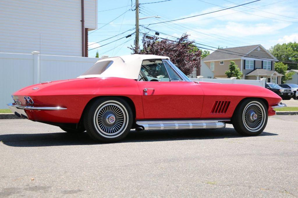 1967 Chevrolet Corvette 427/435 - 17796669 - 5
