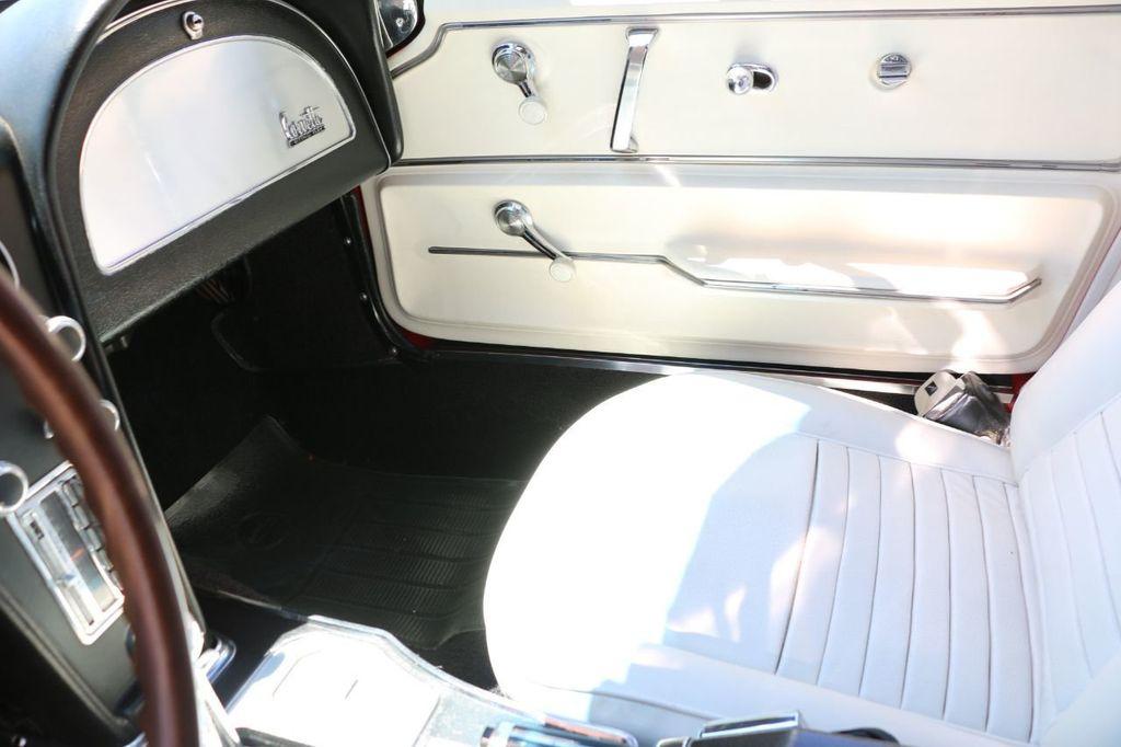 1967 Chevrolet Corvette 427/435 - 17796669 - 63