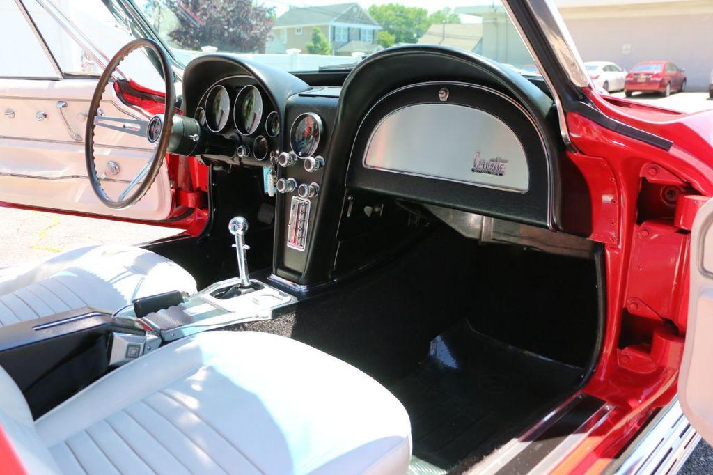 1967 Chevrolet Corvette 427/435 - 17796669 - 67