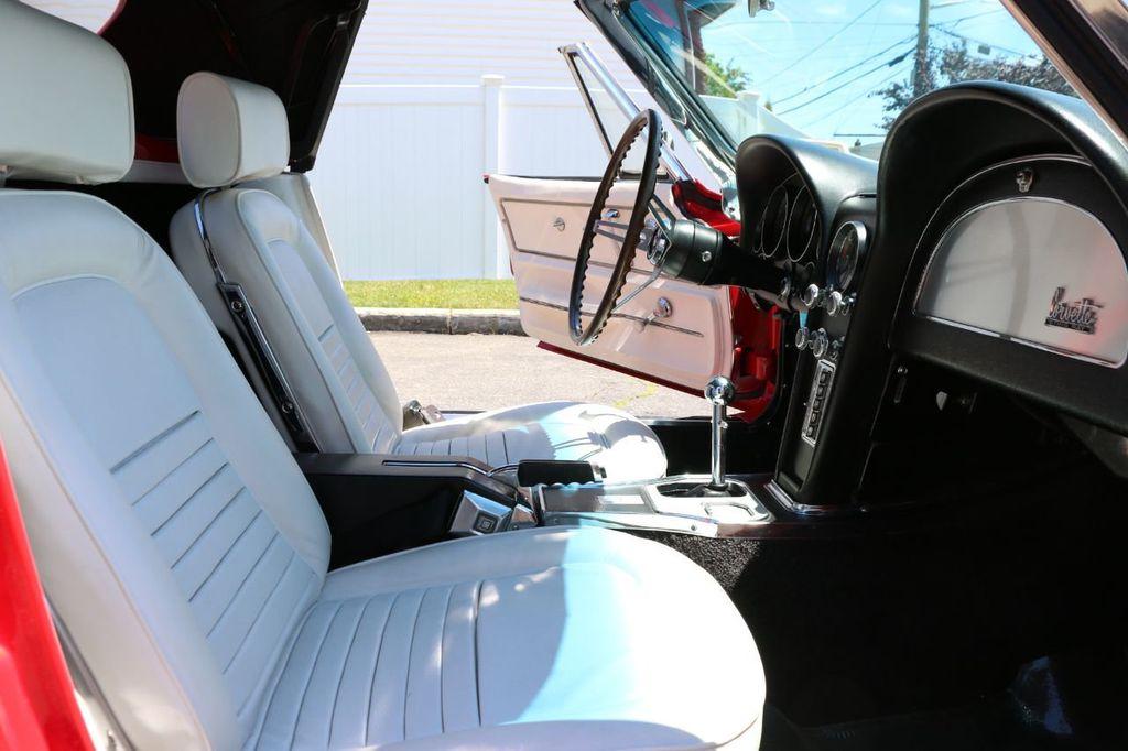 1967 Chevrolet Corvette 427/435 - 17796669 - 68