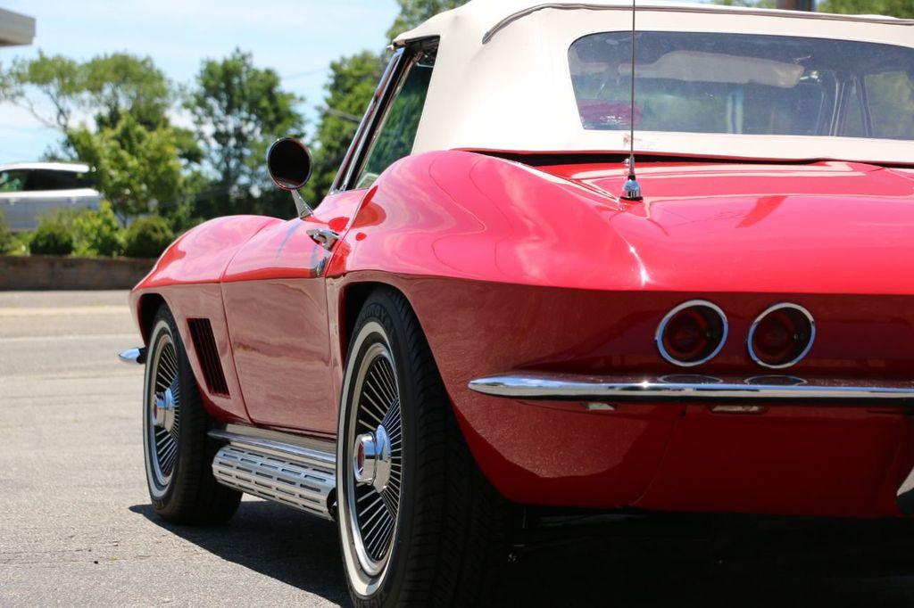 1967 Chevrolet Corvette 427/435 - 17796669 - 6