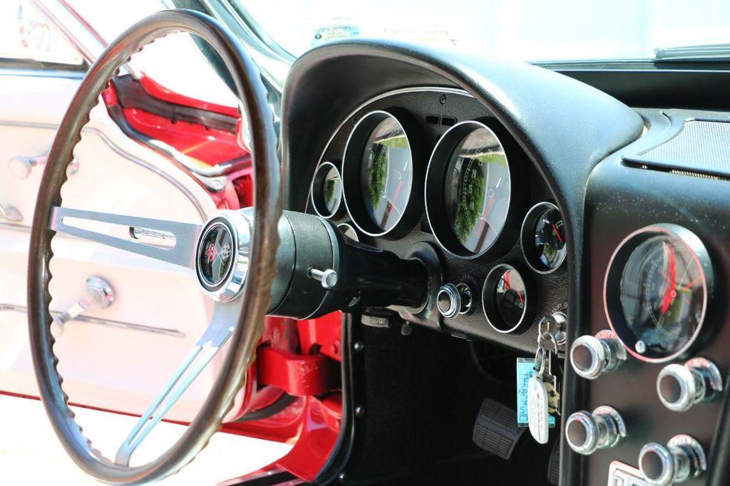 1967 Chevrolet Corvette 427/435 - 17796669 - 69