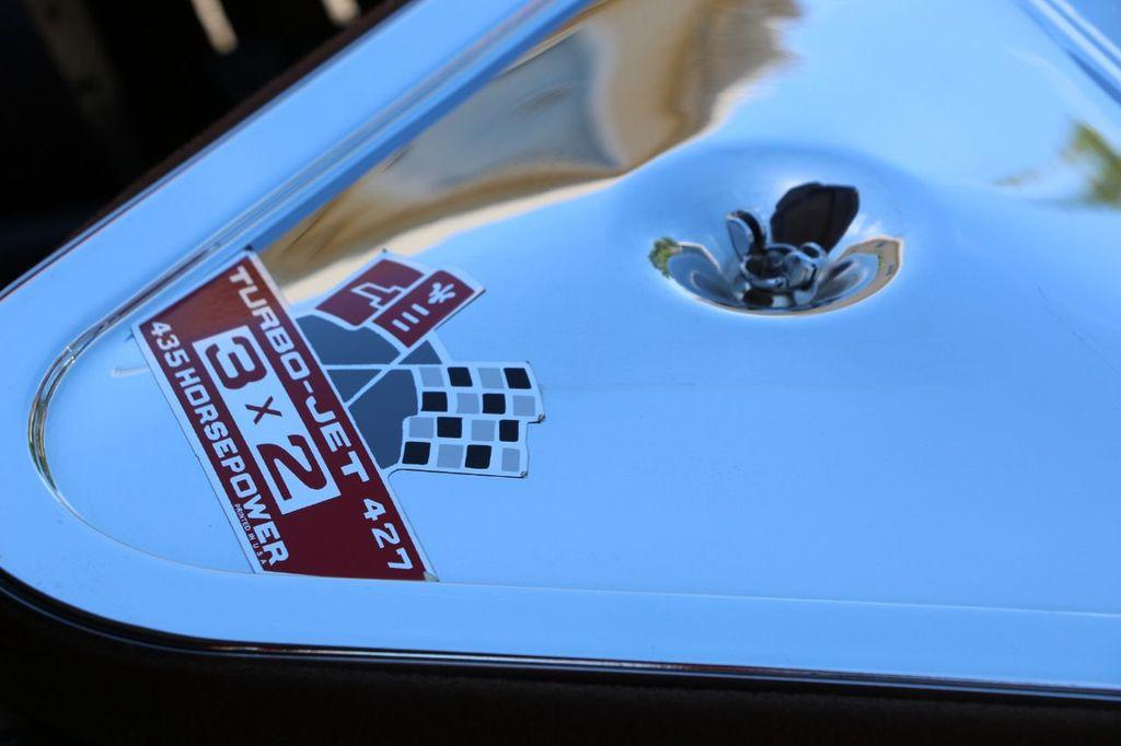 1967 Chevrolet Corvette 427/435 - 17796669 - 73