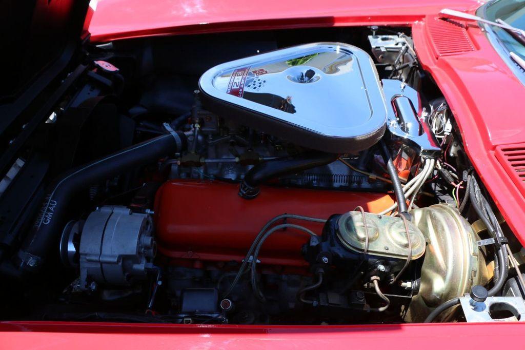 1967 Chevrolet Corvette 427/435 - 17796669 - 74