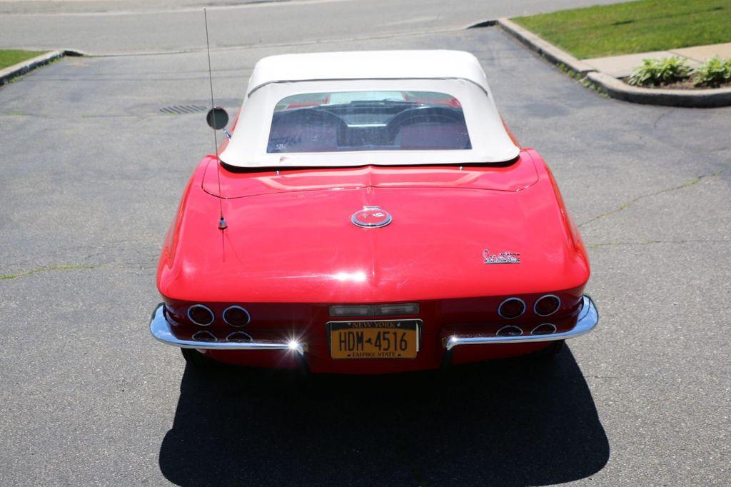 1967 Chevrolet Corvette 427/435 - 17796669 - 7