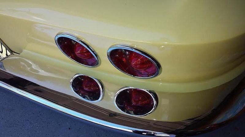1967 Chevrolet Corvette 427/435hp - 13513416 - 8